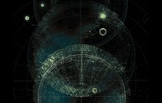 CHAOS AND STRUCTURE on the Behance Network