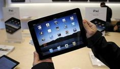iPad Article on shopping from Israel easily