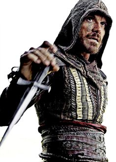Assassin's Creed (Assassin's Creed is scheduled to be released on December 21, 2016)