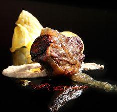 Los mejores platos de cada provincia Zaragoza Ternasco
