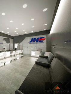 Interior Jakarta