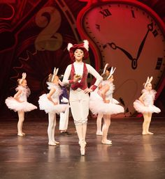 The White Rabbit and her little rabbits from the Philadelphia Dance Academy's spring showcase! White Rabbit Alice In Wonderland, Alice In Wonderland Costume, Beatrix Potter, Ballet Costumes, Dance Costumes, Seven Dwarfs Costume, White Rabbit Costumes, Dwarf Costume, Alice Costume