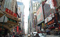 Manhattan ( USA ) – Travel Guide