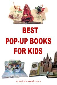 Check this list of the best pop-up books that kids will definitely read over and over again! Treasures Reading, Mom Blogs, Pop Up, Told You So, Kid Books, Career Change, Kids, Money, Check