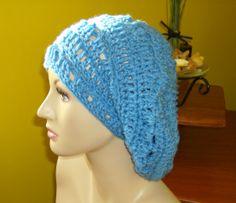 Rasta Hat free #crochet #hat #pattern