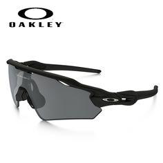 dbbe27efbb OAKLEY Radar EV OO9275-01 Sunglasses Shop, Sunglasses Outlet, Oakley  Sunglasses, Oakley