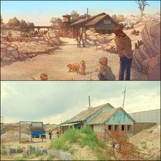 Wildlands Emmen - Jora Vision