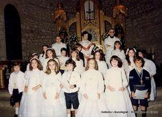 Primeras comuniones en los Trinitarios de Algorta (Colección Trinitarios de Algorta) (ref. 01717)
