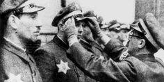 Morawiecki zdetonował kolejną bombę? « Wolne Media Jewish Ghetto, Warsaw Ghetto, Book Burning, Genealogy Sites, Catholic Priest, Jewish History, Police Chief, Krakow, People Of The World