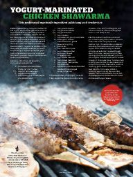 "I saw this in ""The New Grilling Essentials"" in Saveur June/July 2015."