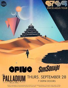 Brooklyn, Sep 1: Metal Punk Death Fest II: Pink Mass, Organ Dealer, Deathcrown, Escuela, Sunrot, Ultor, Begat the Nephilim, ...