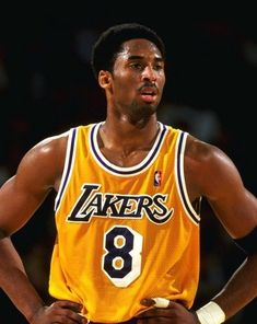 and will go in the rafters on December Earlier today, TMZ reported that the Los Angeles Lakers have decided to retire Kobe Bryant's jersey on De. Young Kobe Bryant, Kobe Bryant 8, Kobe Bryant Family, Lakers Kobe Bryant, Kobe Number, Kobe Bryant Number, Number 8, Nba Players, Basketball Players