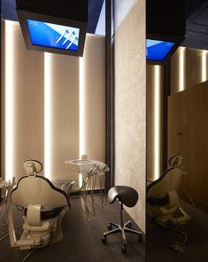 Studio Dental牙科诊所,旧金山 / Montalba Architects - 谷德设计网