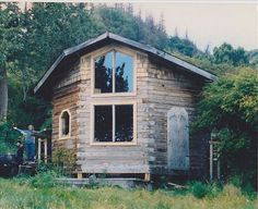 Cabin vacation rental in Homer $150/night.. oceanfront... awesome.. Homer alaska