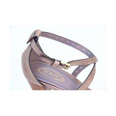 247.26$  Buy here - http://vixmy.justgood.pw/vig/item.php?t=suyfrp42329 - Lilac 40 EUR - 9 US (267mm) Tod\s ladies sandal XXW0MJ0A280D90L002