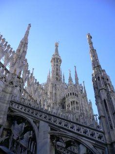 #Duomo #Milan by Zhebiton