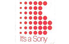 It's a Sony #Sony