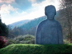 Broomhill Sculpture Gardens | Garden in Barnstaple | Visit North Devon