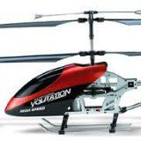Newest DH 9053 26 Inches Volitation 3.5 Channel Outdoor Metal Gyro RC Helicopter (Toy) newly tagged rc