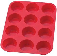 Amazon.com: niceeshop(TM) 15 Cavity Mini Half Sphere Silicone Cake Mold Pan: Novelty Cake Pans: Kitchen & Dining