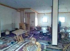 Mob of Muslim terrorists attack Coptic Christian church in Egypt (2).jpg