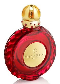 BEM-VINDO AO E.S.P FASHION BLOG BRASIL: Fragrâncias Charriol: Joias requintadas da perfuma...