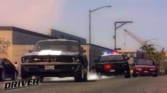 Ubisoft - Driver San Francisco - One Of My Fav Games!