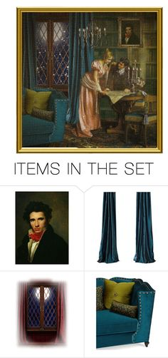 """""""The map"""" by colonae ❤ liked on Polyvore featuring art"""