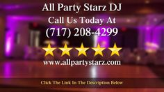 Reviews For Wedding DJ Coatesville PA Reviews For Wedding DJ Coatesville PA - http://ift.tt/1TM7YLS - 717-208-4299 Coatesville PA Wedding DJ - Need to find a Wedding DJ? For the Best Wedding DJ in PA check out All Party Starz Entertainment for the top Wedding DJ Reviews.  Wedding DJ in PA All Party Starz The Best Coatesville PA Wedding DJ Check out this great review featured in our video. Contact us to set up a complimentary consultation to chat about your desires and get your Coatesville PA…