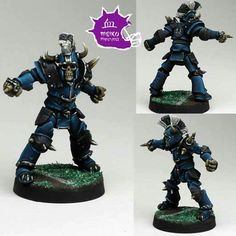 Bloodbowl Wight