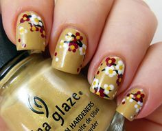 colorful-chinese-new-year-nail-art-design