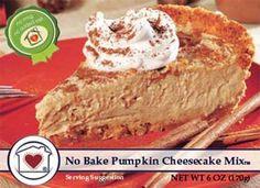 No-Bake Pumpkin Cheesecake Mix Cheesecake Mix, No Bake Pumpkin Cheesecake, Pumpkin Cake Recipes, Baked Cheesecake Recipe, Baked Pumpkin, Pumpkin Dessert, Caramel Cheesecake, Apple Cheesecake, Cheesecake Cookies