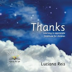 "Book ""Thanks"" in english"