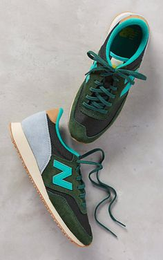 New Balance Woods 620 Sneakers #anthrofave