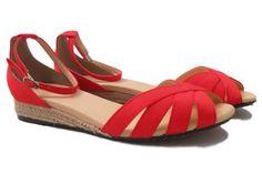 love. summertime sandal