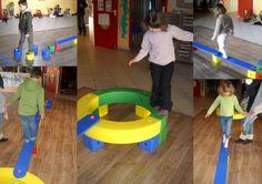 Baby Gym, Gross Motor Skills, Eyfs, Preschool, Nursery, Physics, Teaching, Education, Sports