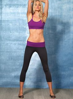 5 Best Exercises To Torch Your Flabby Belly