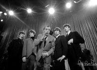 Newly Published, Never-Seen Photos of The Beatles