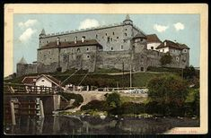 Hungary, Castles, Chateaus, Castle, Palaces, Forts