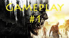 Gameplay dying light ita #ep1 #gameplay dying light ep1 #gameplay ita #ita #bex89lol  #youtube