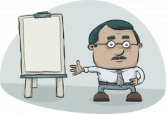 Tips for effective flipchart use