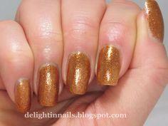 Delight In Nails: Rainbow Honey June Mystery Bag - Cuprum Veritas