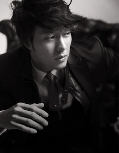 So Ji Seop | So Ji Sub (актер, Ю.Корея) Видео-клип Звезды ... Hot Korean Guys, Korean Men, Asian Guys, Asian Men, So Ji Sub, Asian Actors, Korean Actors, Asian Celebrities, Korean Dramas