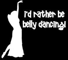 love belly dancing