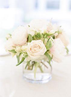 Roses: http://www.stylemepretty.com/2014/10/02/georgetown-summer-day-wedding/ | Photography: Sweet Tea - http://www.sweetteaphotographybylisamarie.com/
