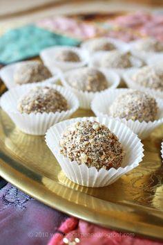 Pocak Panna paleo konyhája: Háremlányok kedvence (glutén-, laktóz és cukor men...