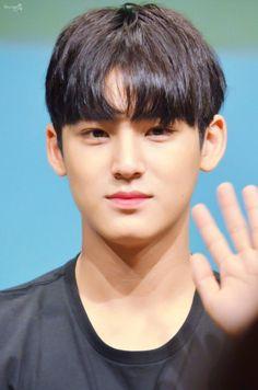 FY! Mingyu