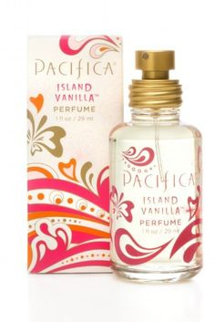 Pacifica Island Perfume Spray, Vanilla, 1 Ounce  //Price: $ & FREE Shipping //     #hair #curles #style #haircare #shampoo #makeup #elixir