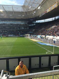 Wirsol Rhein-Neckar-Arena (soccer stadium) - Sinsheim, Germany