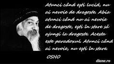 ro: Condiţii pentru a fi iniţiat întru adevăr Osho, Einstein, Feelings, Life, Astrology